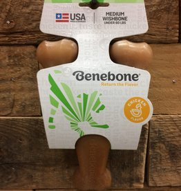 Benebone Benebone Regular chicken Y  Made in USA