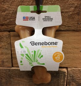 Benebone Benebone mini chicken Y  Made in USA