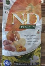 Farmina Farmina N&D Pumpkin Boar Adult Dog 26.4#
