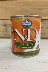 Farmina Farmina N&D Dog Pumpkin Duck&Cantaloupe Can 10.5oz