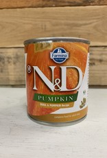 Farmina farmina N&D dog pumpkin quail & pom 10.5 oz can
