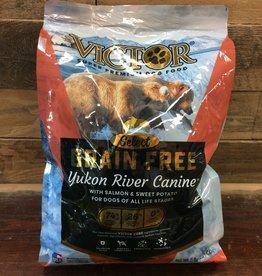 Victor Pet food Victor GF Yukon river Salmon/Swt pot 5#