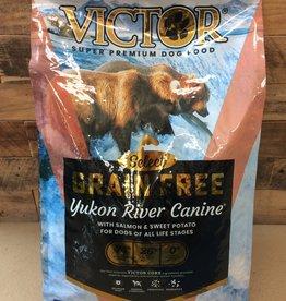 Victor Pet food Victor GF Yukon river Salmon/Swt pot 30#