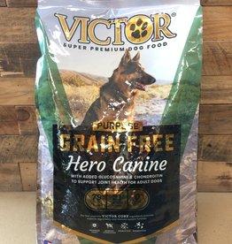 Victor GF Hero w/glucosamine 30#