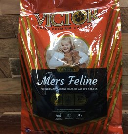 Victor Pet food Victor Mers Classic Multi-Pro Recipe Premium cat 15#