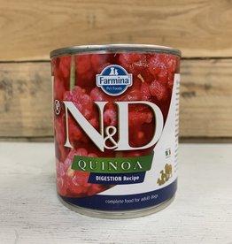 Farmina Farmina N&D Quinoa Digestion Lamb 10.5oz can