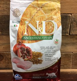 Farmina Farmina N&D Ancestral Grain Chicken Cat 3.3#