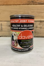 Daves Pet Food Daves Naturally Healthy Hip & Joint dog 13oz