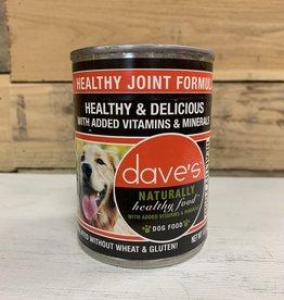 Daves Pet Food Daves Naturally Healthy Hip & Joint dog 13oz