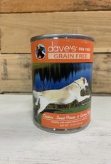 Daves Pet Food Daves GF Chick/SwtPot/Quinoa 13oz