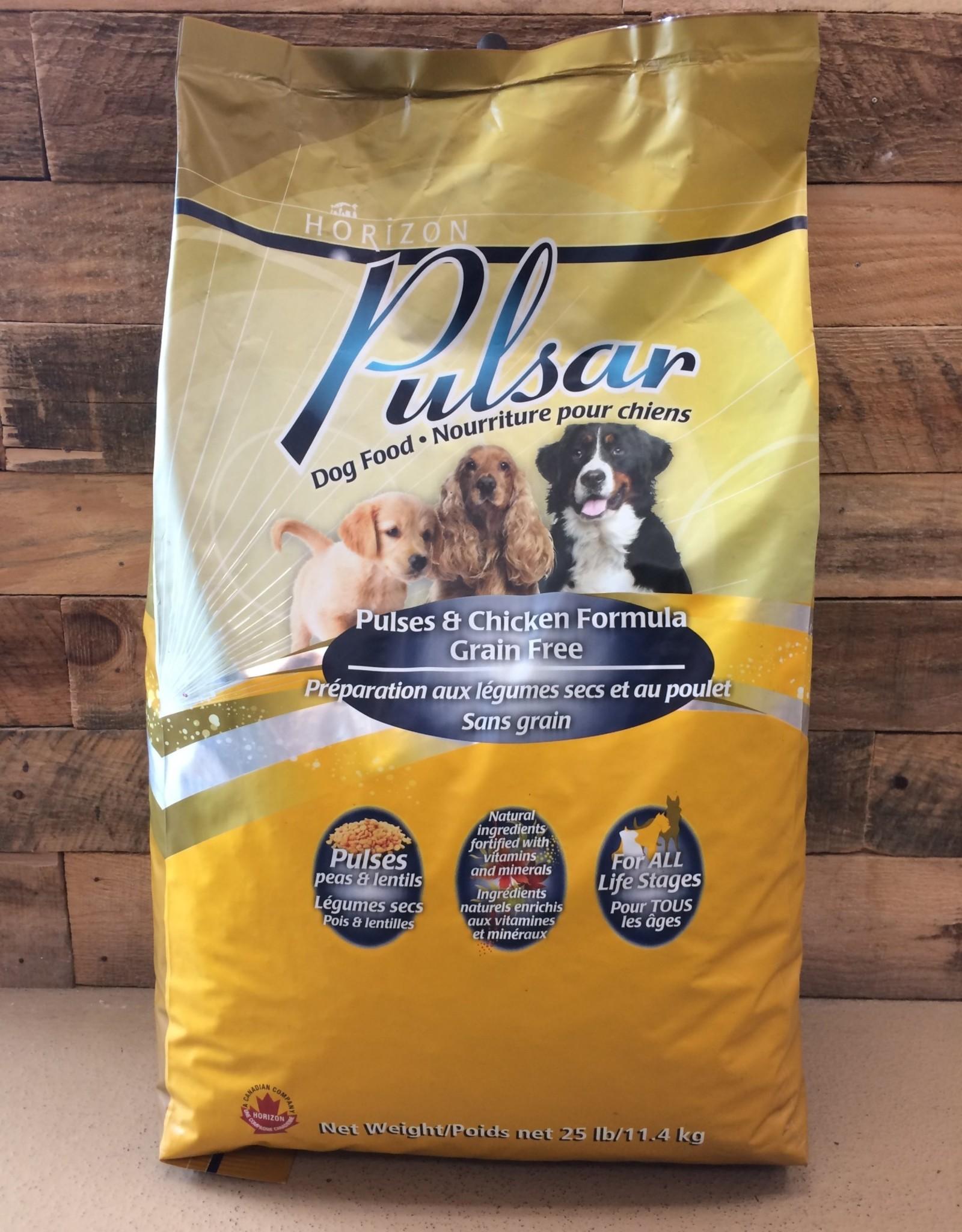 Horizon Pet Food - Pulsar Horizon Pulsar Chicken 25#