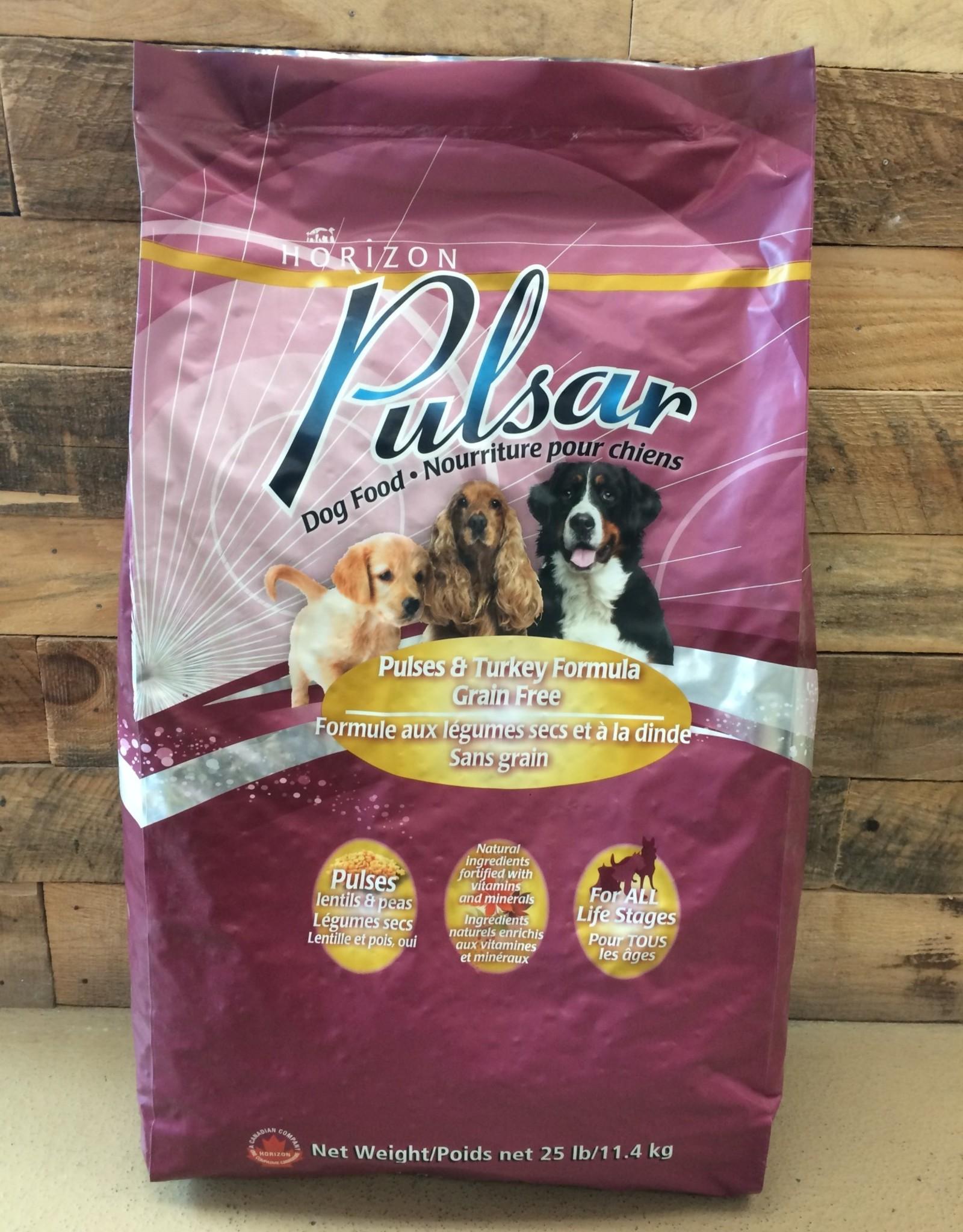 Horizon Pet Food - Pulsar Horizon Pulsar Turkey 25#