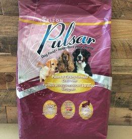 Horizon Pet Food - Pulsar Horizon Pulsar Turkey 25#