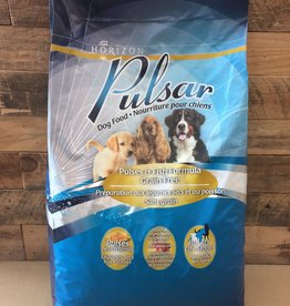 Horizon Pet Food - Pulsar Horizon Pulsar Fish 25#