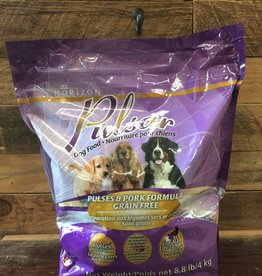 Horizon Pet Food - Pulsar Horizon Pulsar Pork 8.8#
