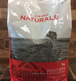 Diamond Naturals Diamond Naturals Lamb & Rice 40#