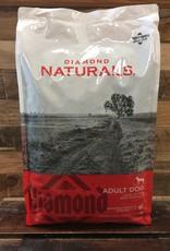 Diamond Naturals Diamond Naturals Lamb & Rice 20#