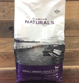 Diamond Naturals Diamond Naturals Small Breed Chicken Adult 6#