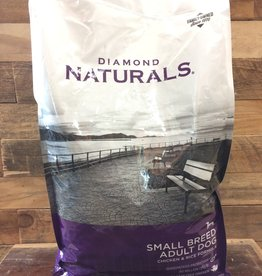 Diamond Naturals Diamond Naturals Sml Breed Chick 18#
