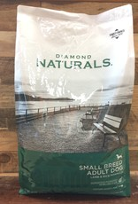 Diamond Naturals Diamond Naturals 18# Small Breed Lamb&Rice