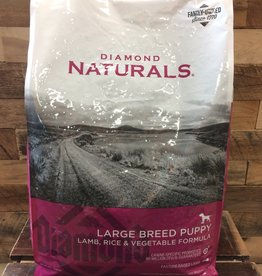 Diamond Naturals Diamond Naturals Large Breed Puppy 40#