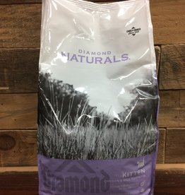 Diamond Naturals DIamond Naturals Kitten 6#
