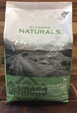 Diamond Naturals Diamond Naturals Large Breed Lamb 40#