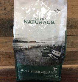 Diamond Naturals Diamond Naturals 6# Small Breed Lamb & Rice