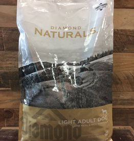 Diamond Naturals Diamond Naturals Light dog 15#