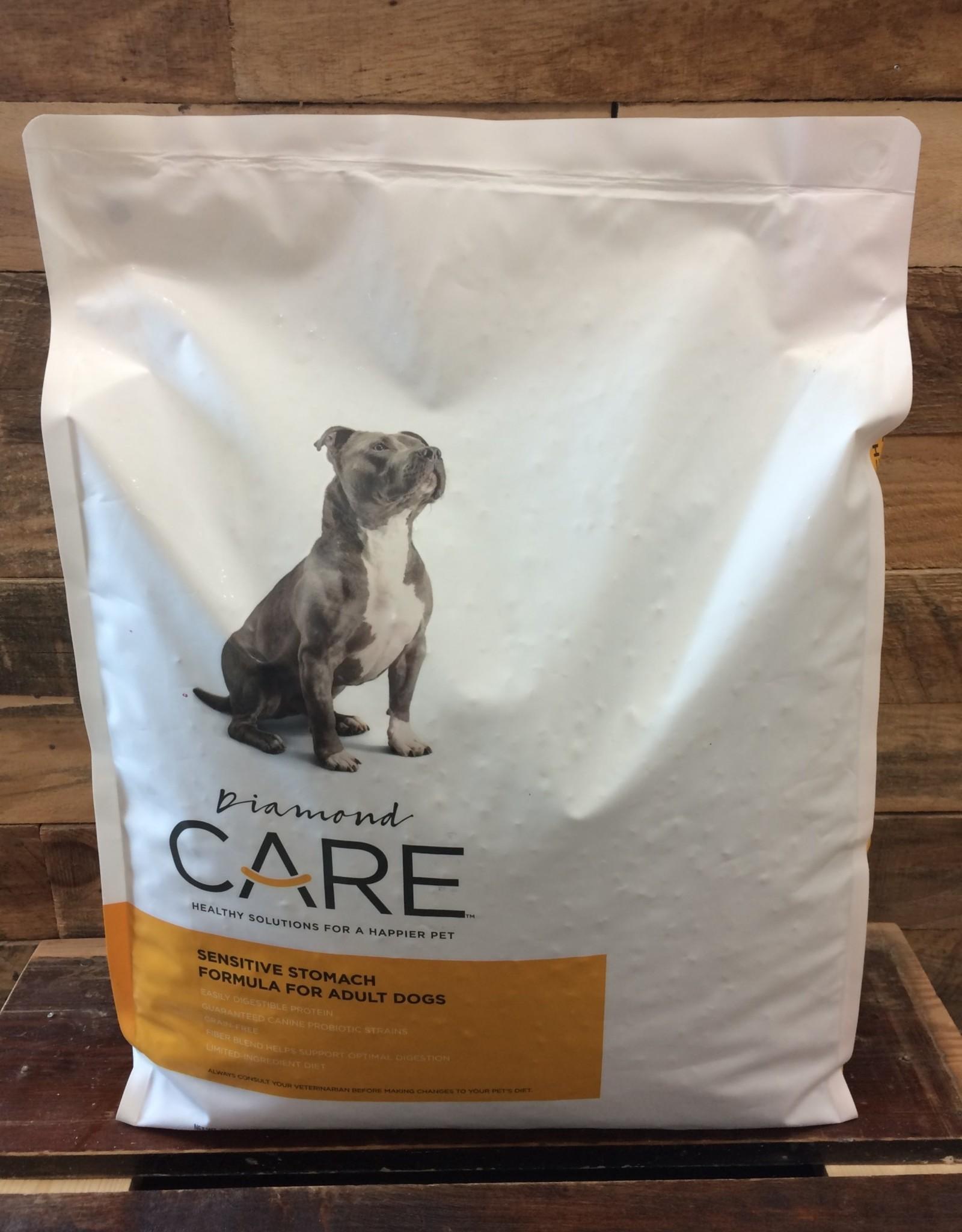 Diamond Naturals Diamond Care Sensitive Stomach Dog 25#