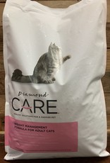 Diamond Naturals Diamond Care cat weight 15#