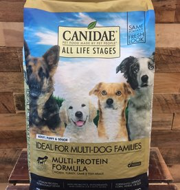 Canidae Pet Food Canidae All Life Stages Dry Dog Food  44#