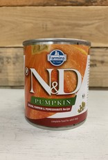Farmina farmina N&D dog pumpkin chix&pomegranate 10.5 oz can