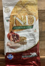 Farmina Farmina N&D Ancestral Grain Chicken Cat 11#