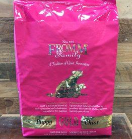 Fromm Family Foods Fromm gold Puppy 15#