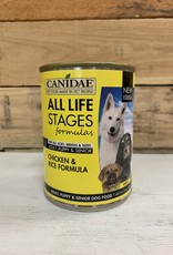 Canidae Pet Food Canidae 13oz Can Dog Chicken/Rice
