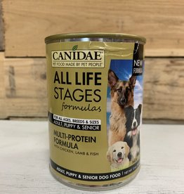Canidae Pet Food Canidae 13oz ALS Dog CAN