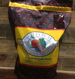Fromm Family Foods Fromm GF 4star Hasen Duckenpheffer cat 5#