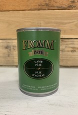 Fromm Family Foods Fromm CAN Lamb Pate 12.2 oz Dog