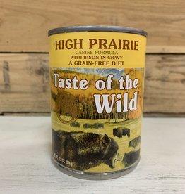 Taste of the Wild Taste of the Wild High Prairie 13.2oz