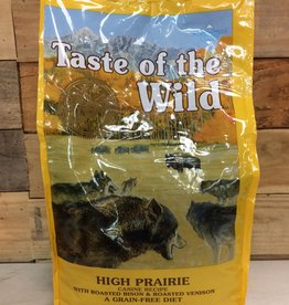 Taste of the Wild Taste of the Wild High Prairie 5#