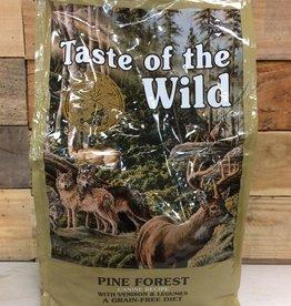 Taste of the Wild Taste of the wild Pine Forest Dog 5#
