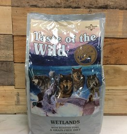 Taste of the Wild Taste of the Wild Wetlands 5#