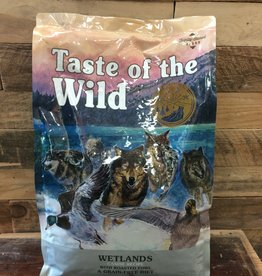 Taste of the Wild TASTE OF THE WILD WETLANDS 14#