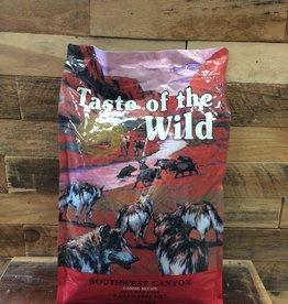 Taste of the Wild Taste Of The wild Southwest Canyon Dog 14#