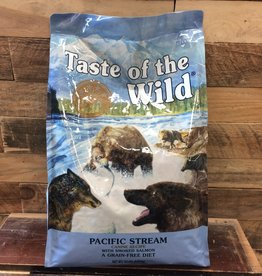 Taste of the Wild TASTE OF THE WILD PACIFIC STREAM dog 14#