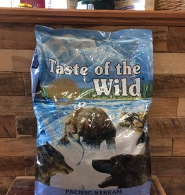 Taste of the Wild TASTE OF THE WILD PACIFIC STREAM dog 28#
