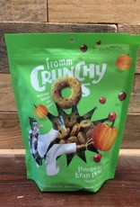 Fromm Family Foods Fromm Crunchy O's Pumpkin Pow treat