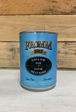 Fromm Family Foods Fromm Can GF Surf & Turf Pate 12.2 oz Dog