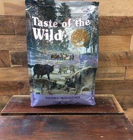 Taste of the Wild TASTE OF THE WILD SIERRA MOUNTain dog 14#